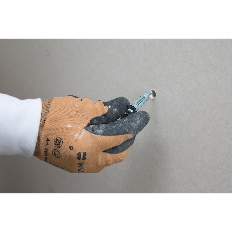 Metall-Hohlraumdübel  W-MH/B Bolzen/Mutter - 2
