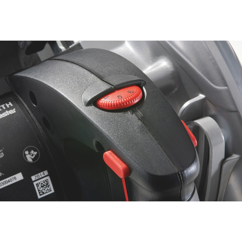 Serra circular HKS 65-E Power - 2