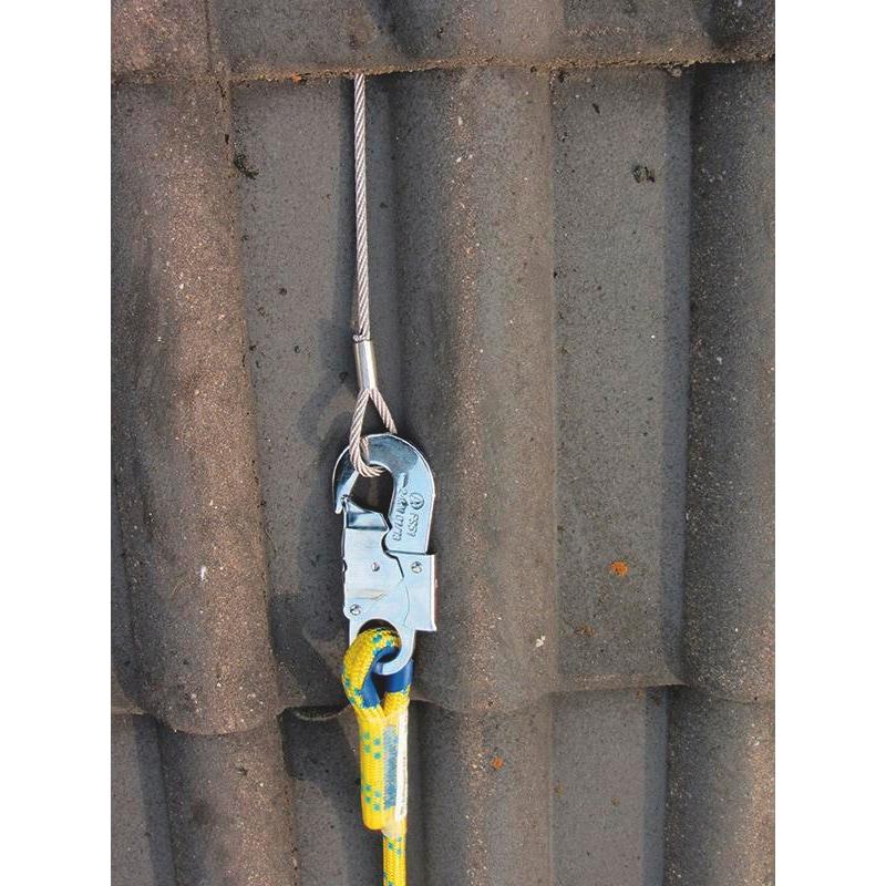 ABS Anschlagpunkt Lock Loop - 2