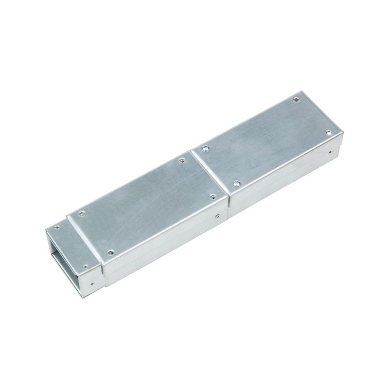Brandschutzkanal I30 / I60 / I90 / I120