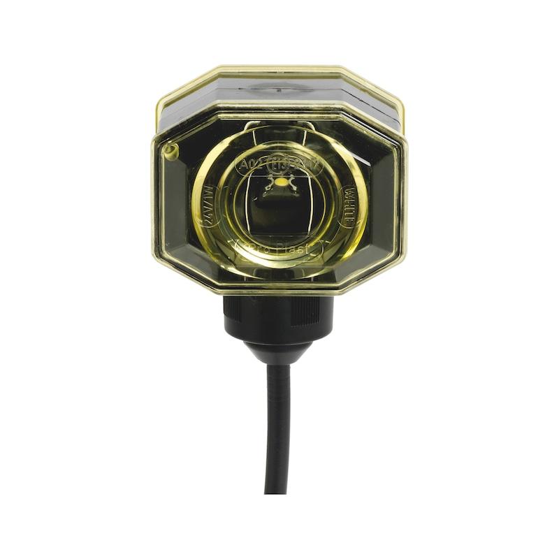 Lichtscheibeneinheit LED - 1