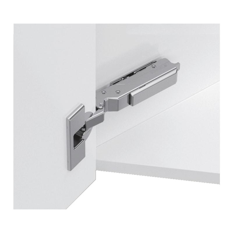 Topfscharnier TIOMOS Impresso 120 / -45 A - 1