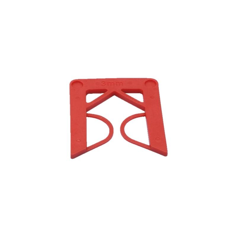 Abstandsmontageclip - 1