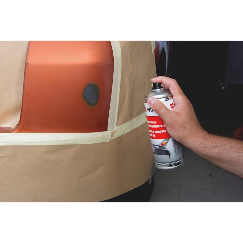 Kunststoff Haftvermittler SR - 2