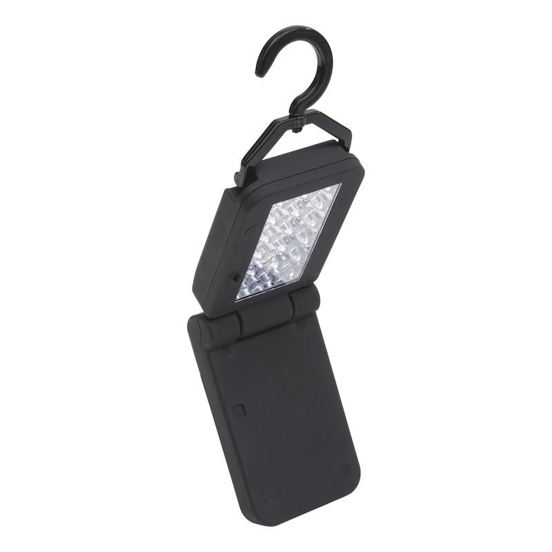 Werklamp,  mini - ZAKLAMPMAGNEET-LED-LR41