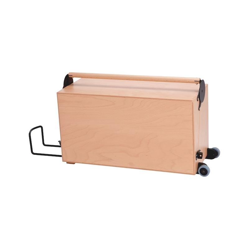 Carpenters' case - 3