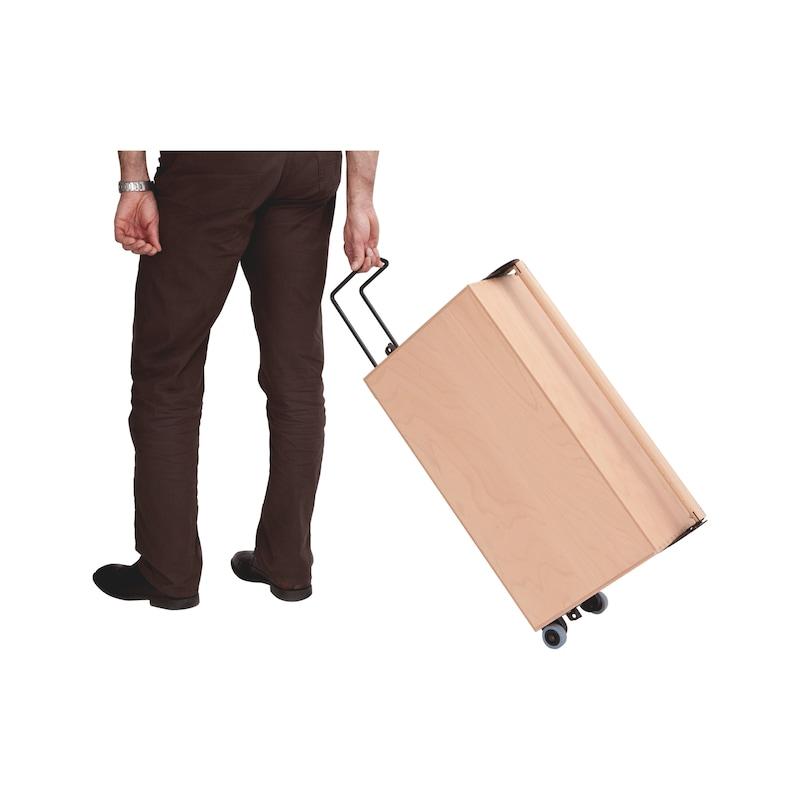 Carpenters' case - 2
