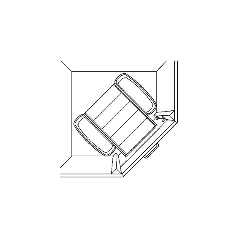 Mülltrennsystem  - 2