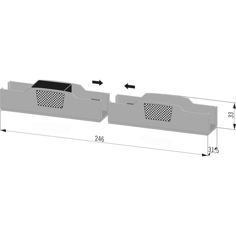 Rauchschaltzentrale RSZ kompakt - 2