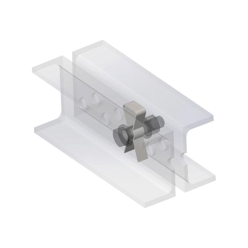 W-SL spacer clip - 1