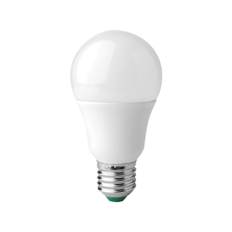 Ampoule LED E27 standard, sans variation d'intensité - LAMP LED E27 9,5W 2800K 810LM