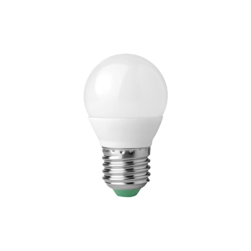 Ampoule LED E27 standard, sans variation d'intensité - LAMP LED E27 5,5W 2800K 470LM