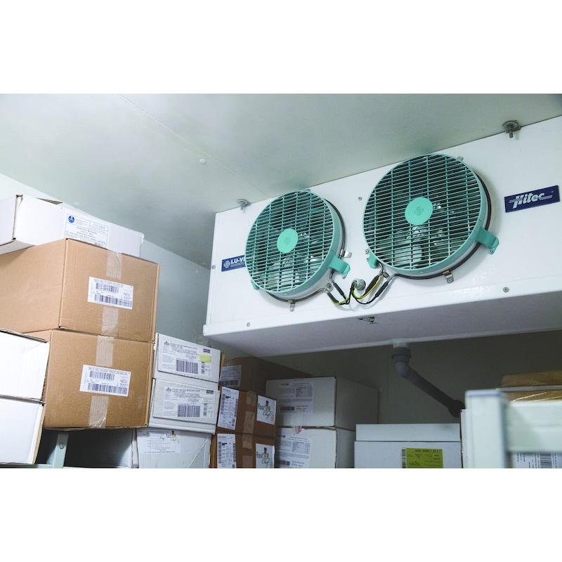 Mastic silicone neutre sanitaire et chambre froide a8 pro s - 3
