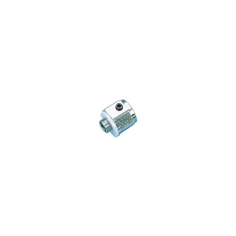 Lochsägenaufnahme - ZB-ADAPTER-AMOMAX-10