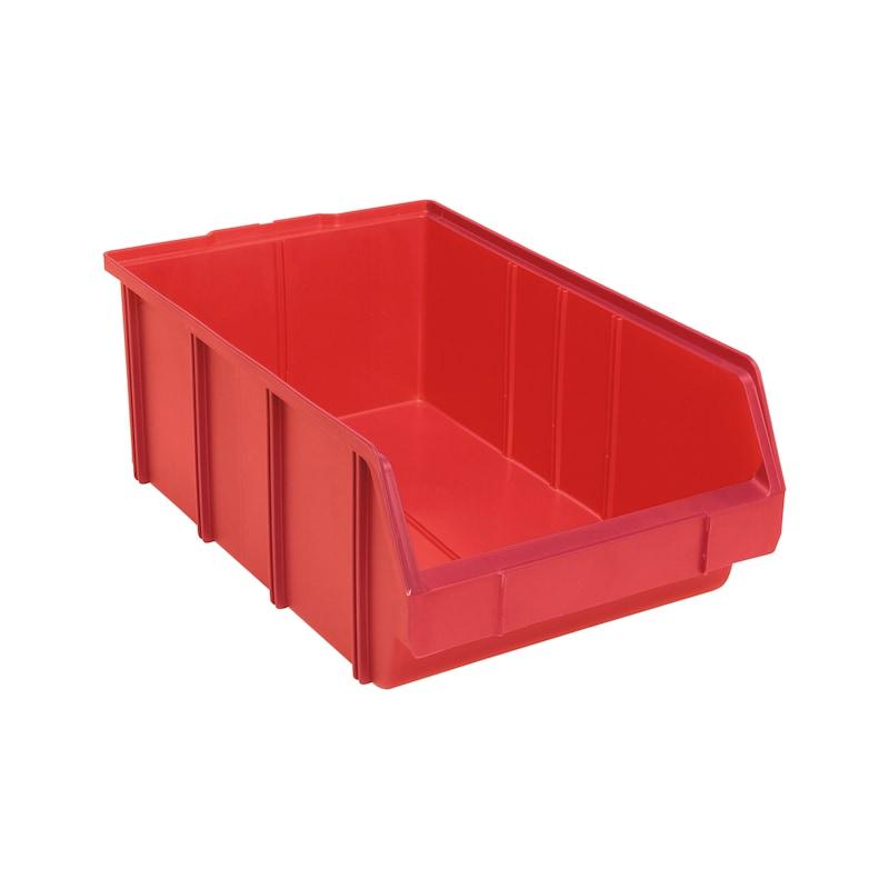 Lagerbox - LGRBOX-KST-GR1-ROT