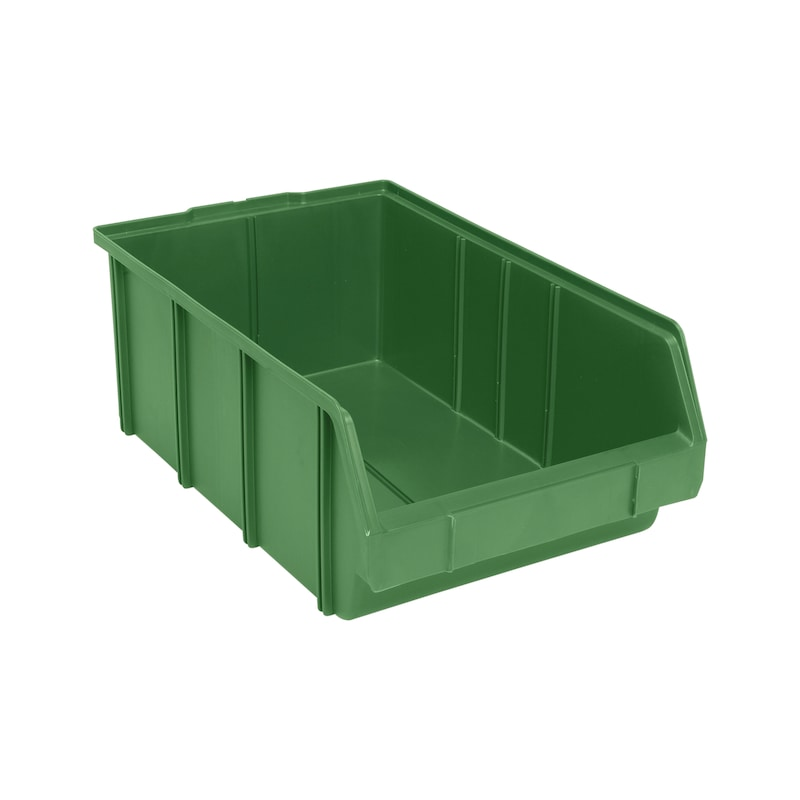 Lagerbox - LGRBOX-KST-GR1-GRUEN