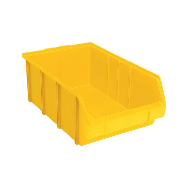 Lagerbox - LGRBOX-KST-GR1-GELB