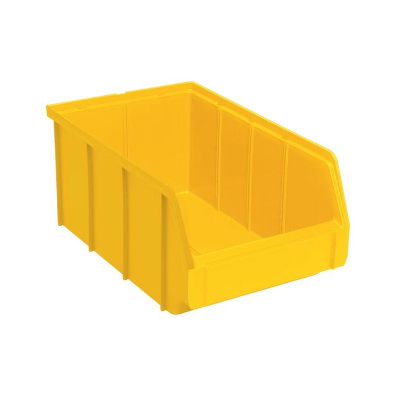 Lagerbox - LGRBOX-KST-GR2-GELB