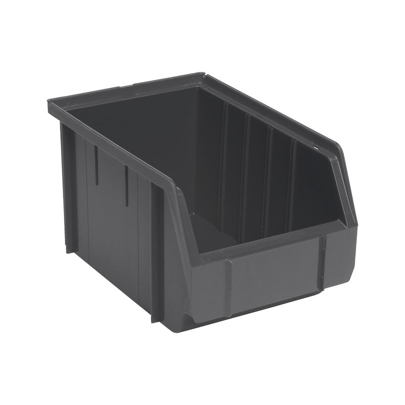 Lagerbox - LGRBOX-KST-GR3-GRAU