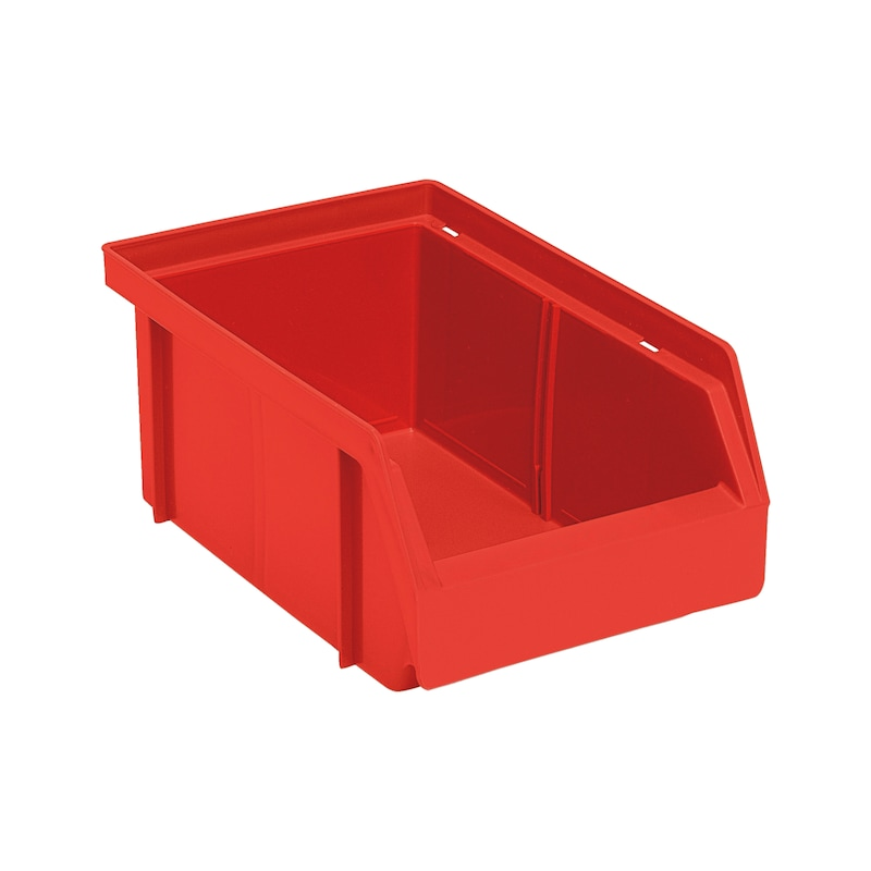 Lagerbox - LGRBOX-KST-GR4-ROT