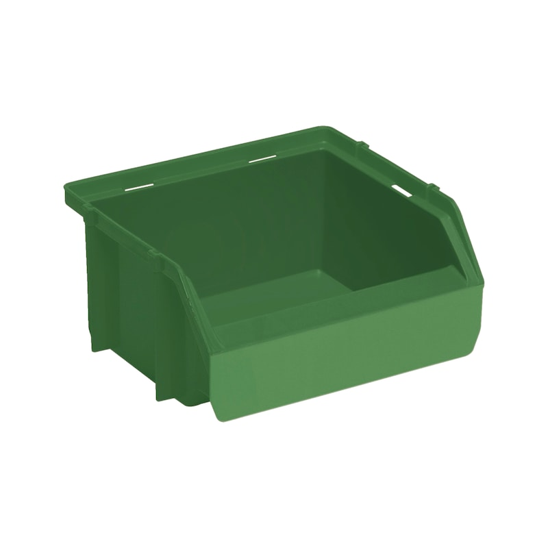 Lagerbox - LGRBOX-KST-GR5-GRUEN