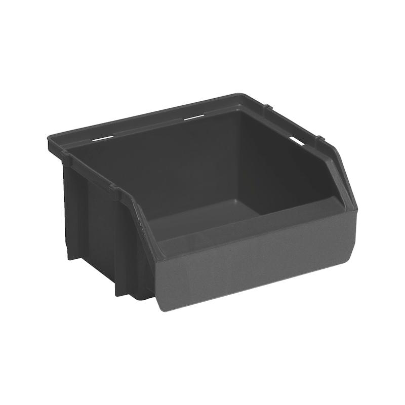 Lagerbox - LGRBOX-KST-GR5-GRAU