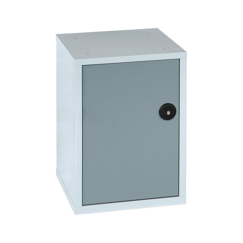 Schubladenschrank PRO - SLSHRNK-PRO-US1-RAL7042