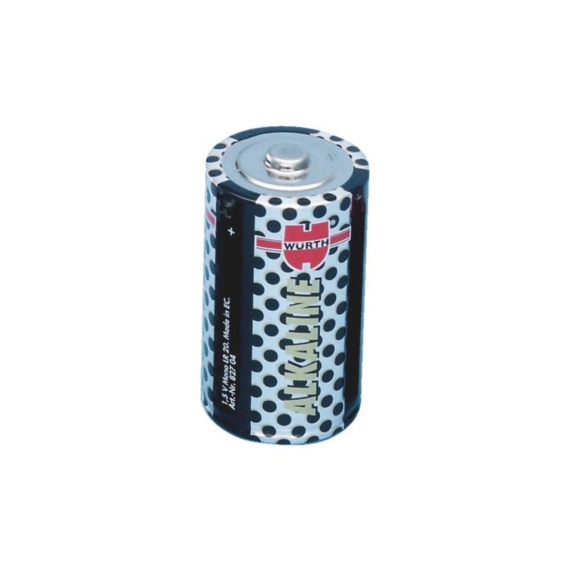 アルカリマンガン電池 - ウルト単1乾電池