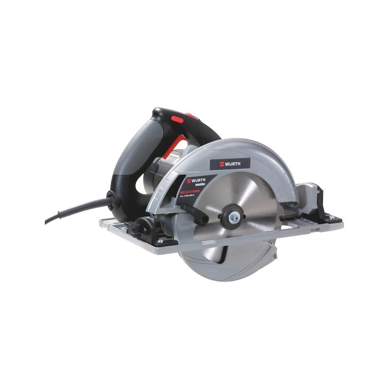 Serra circular HKS 65-E Power - 1