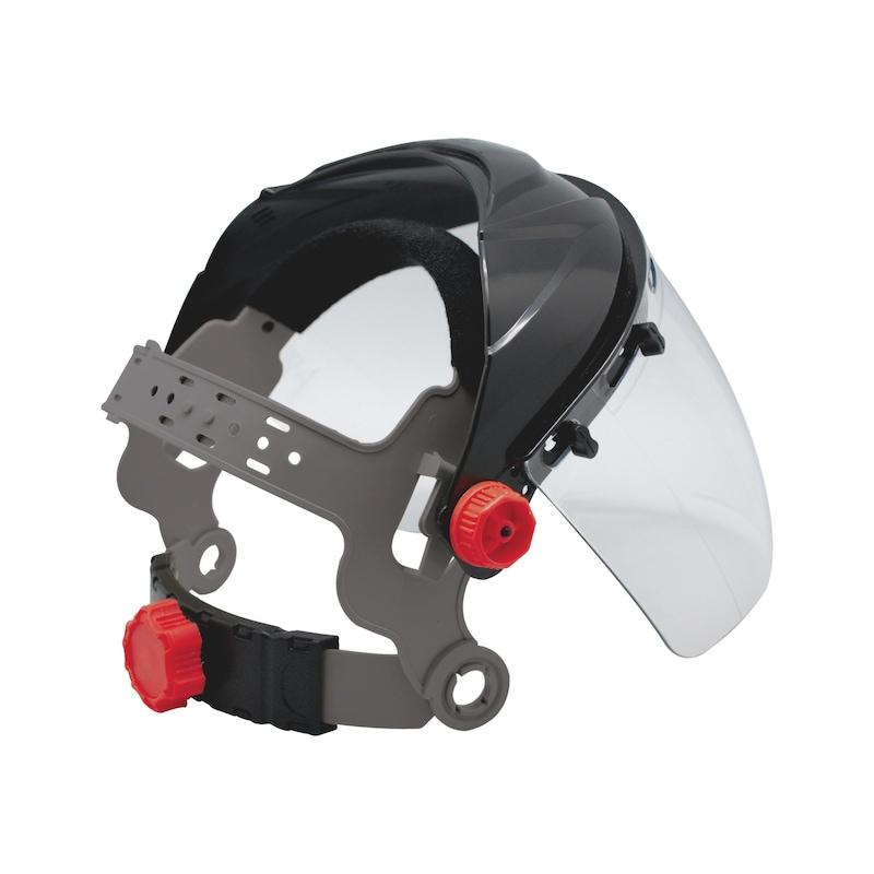 Gesichtsschutzschirm Basic - 2