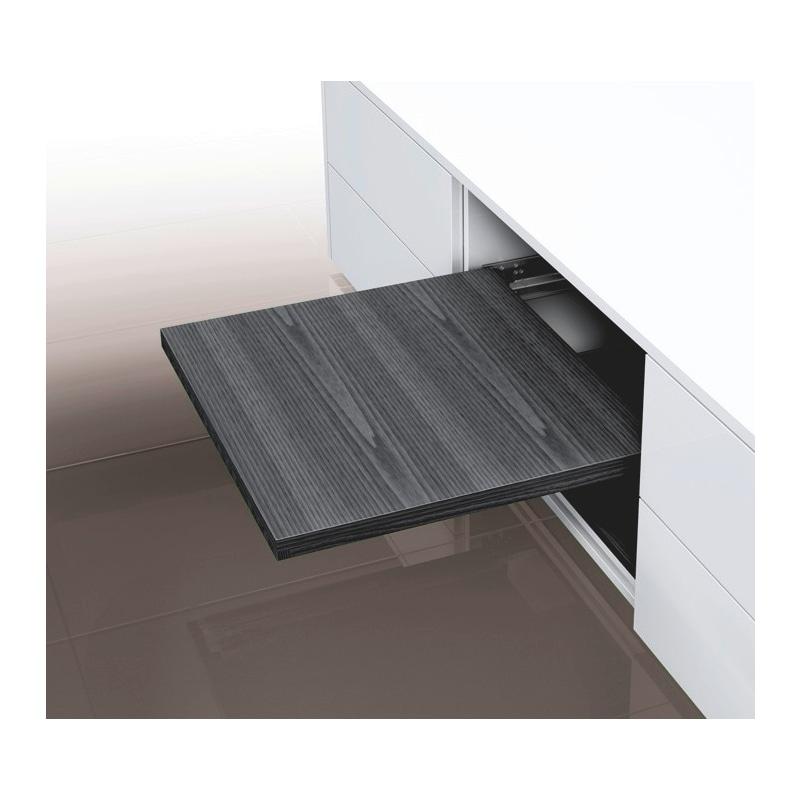 Tablarhalter-Set - 9