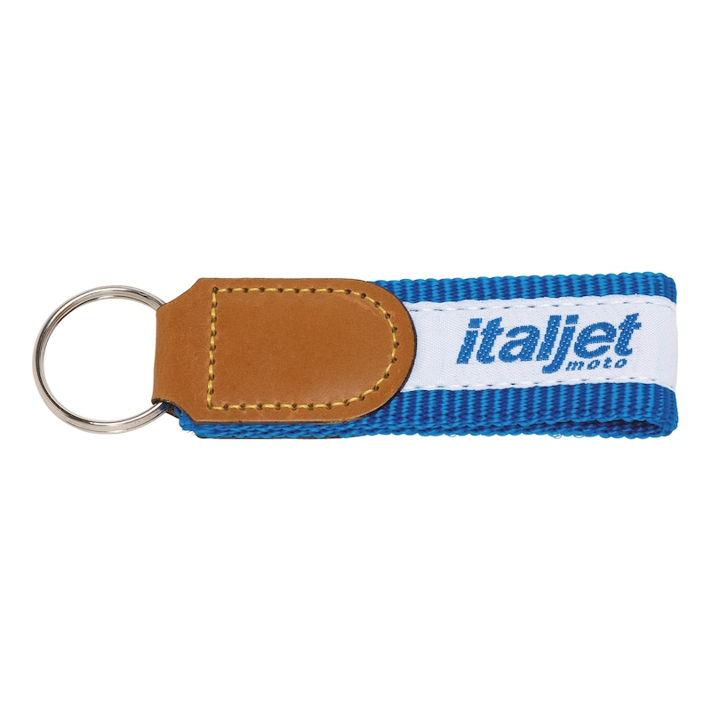 Key fob Label - 17