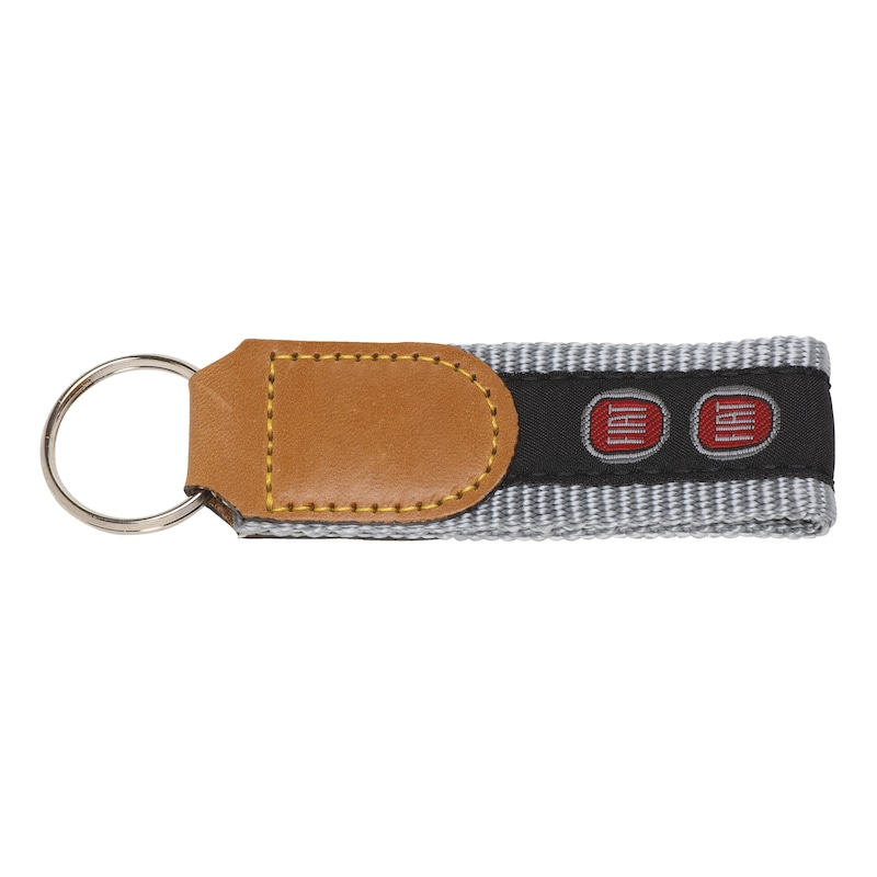Key fob Label - 12