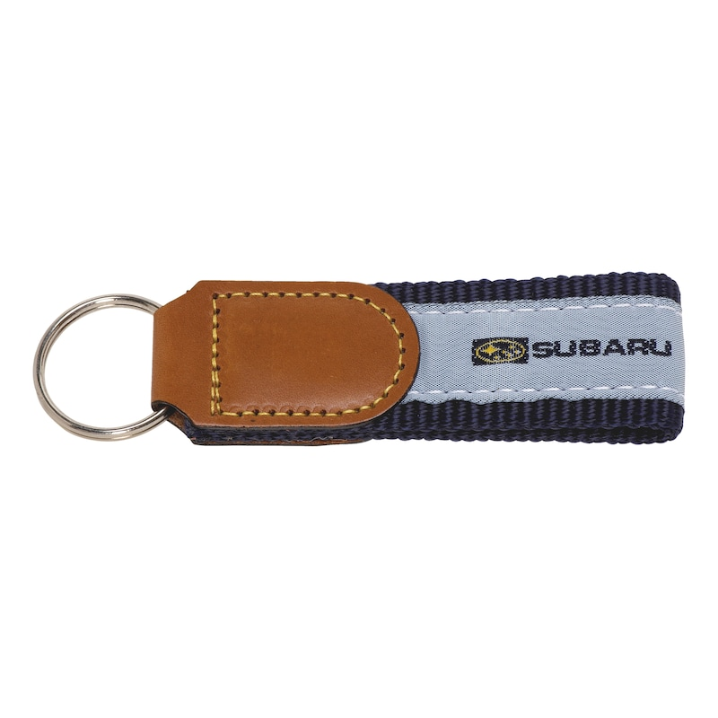 Key fob Label - 37