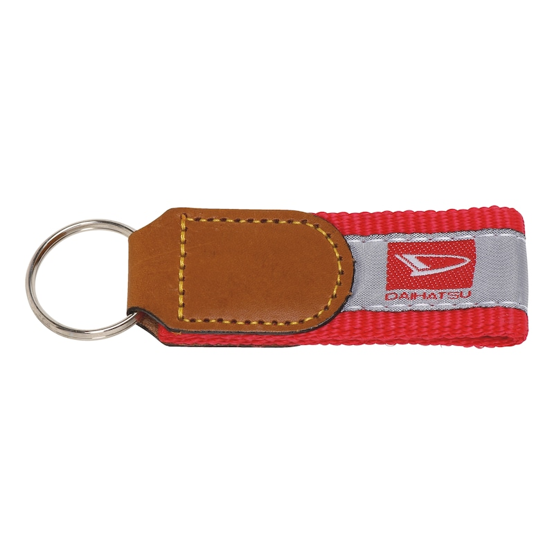 Key fob Label - 10