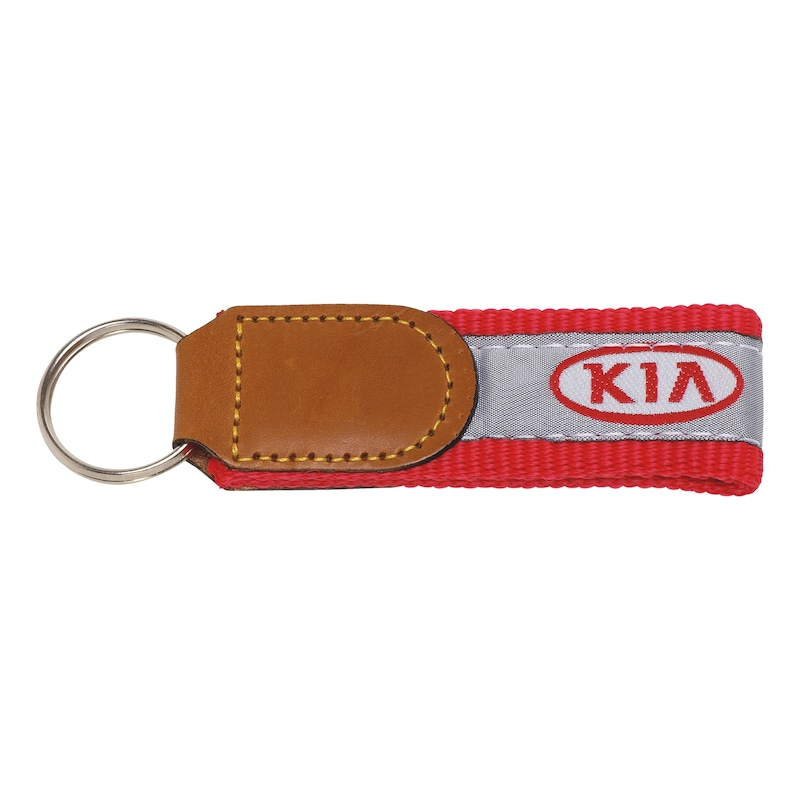 Key fob Label - 19