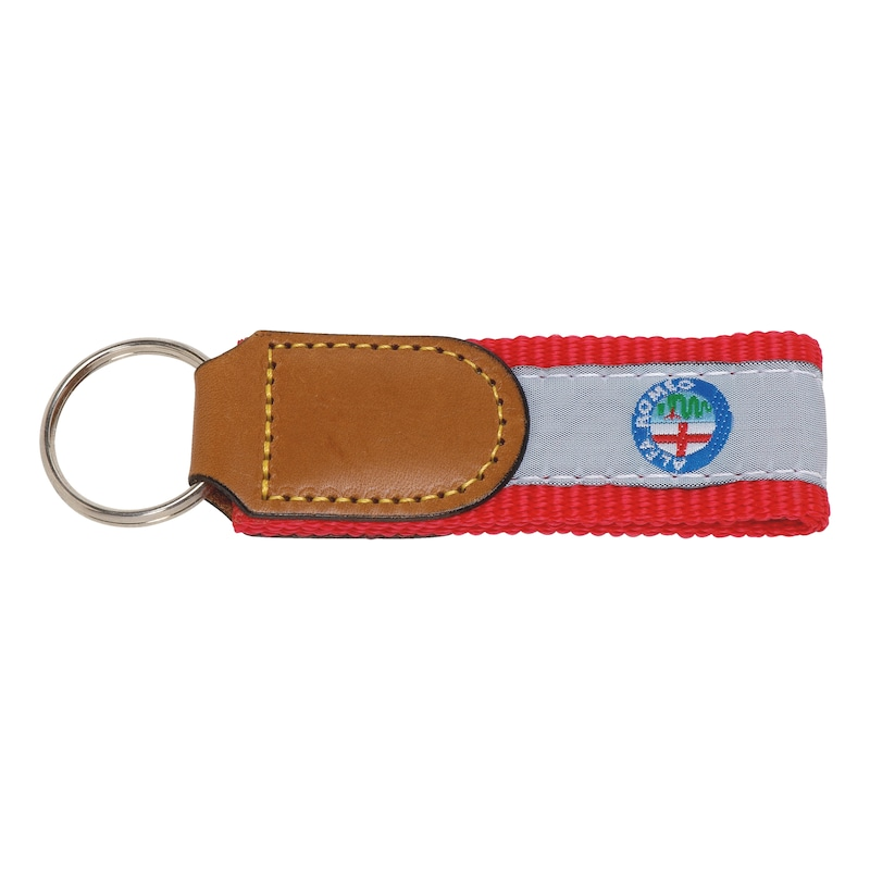 Key fob Label - 3