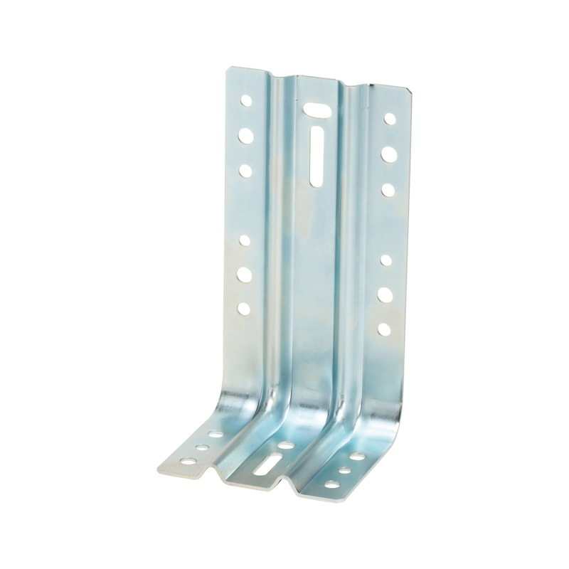 Window mounting bracket - 1