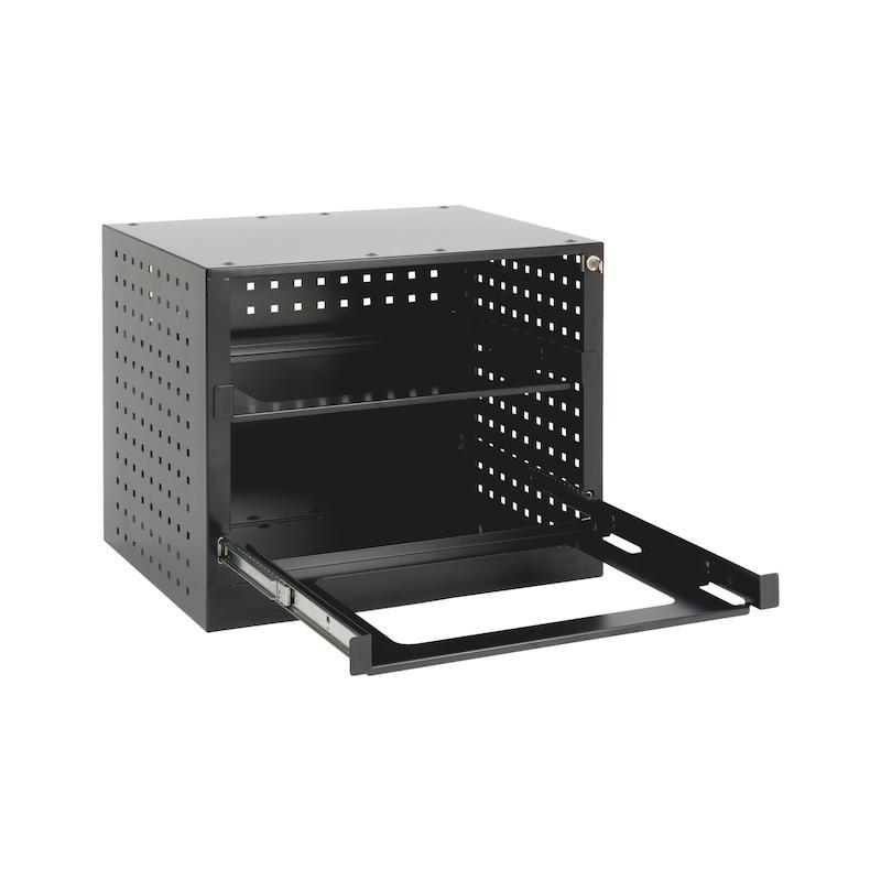 System-Stapelschrank für ORSY<SUP>®</SUP> System-Koffer 8.4.3 - 9
