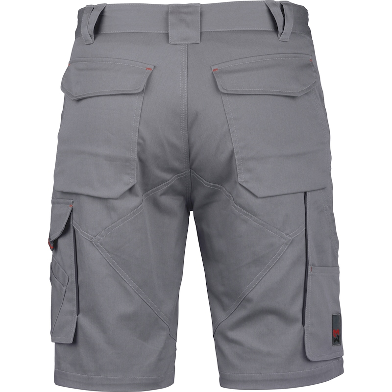 Stretch X Shorts - BERMUDA STRETCH X GRAU 52