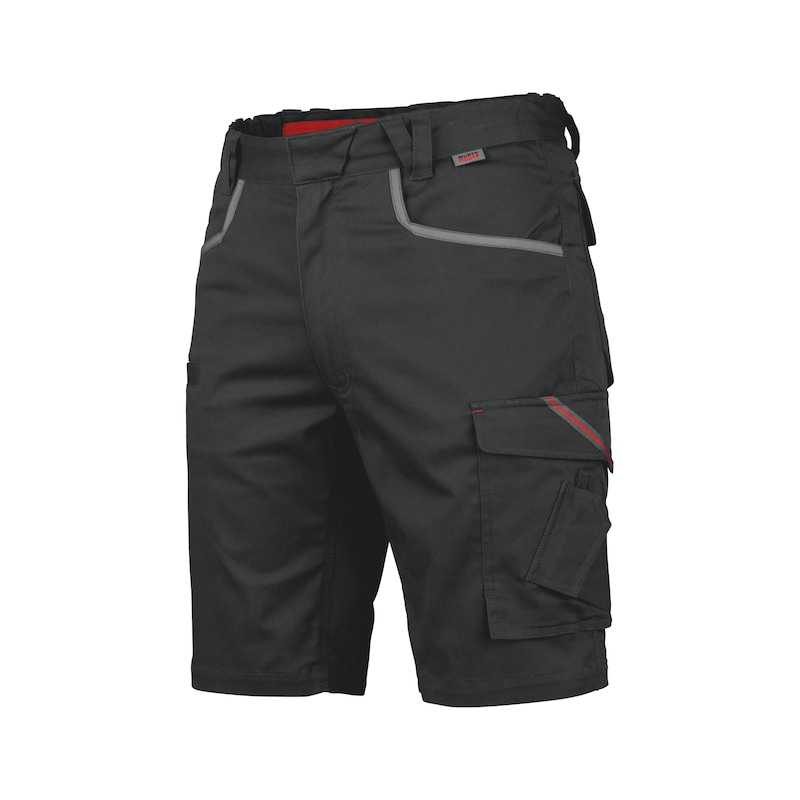 Stretch X Shorts - BERMUDA STRETCH X ANTHRAZIT 50