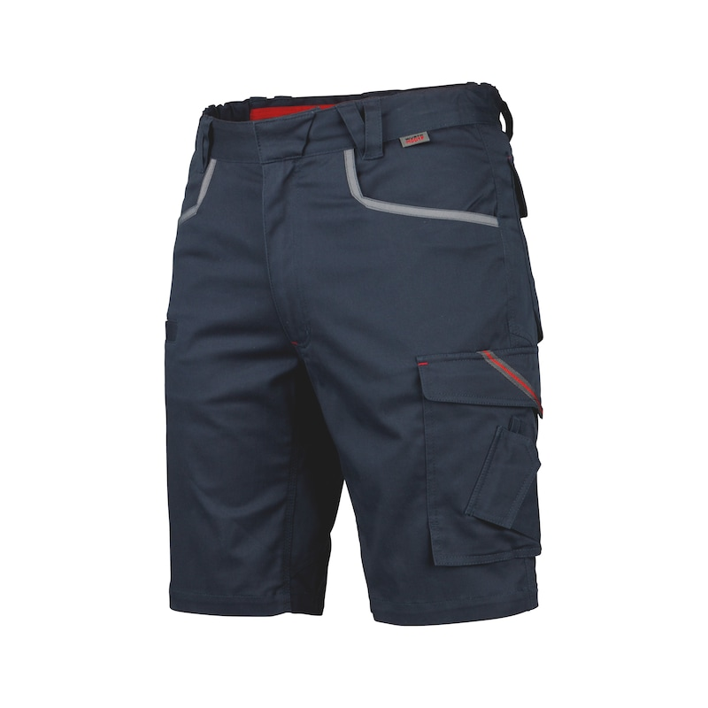 Stretch X Shorts - BERMUDA STRETCH X BLAU 66