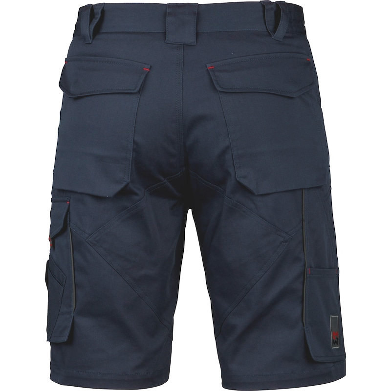 Stretch X Shorts - BERMUDA STRETCH X BLAU 44