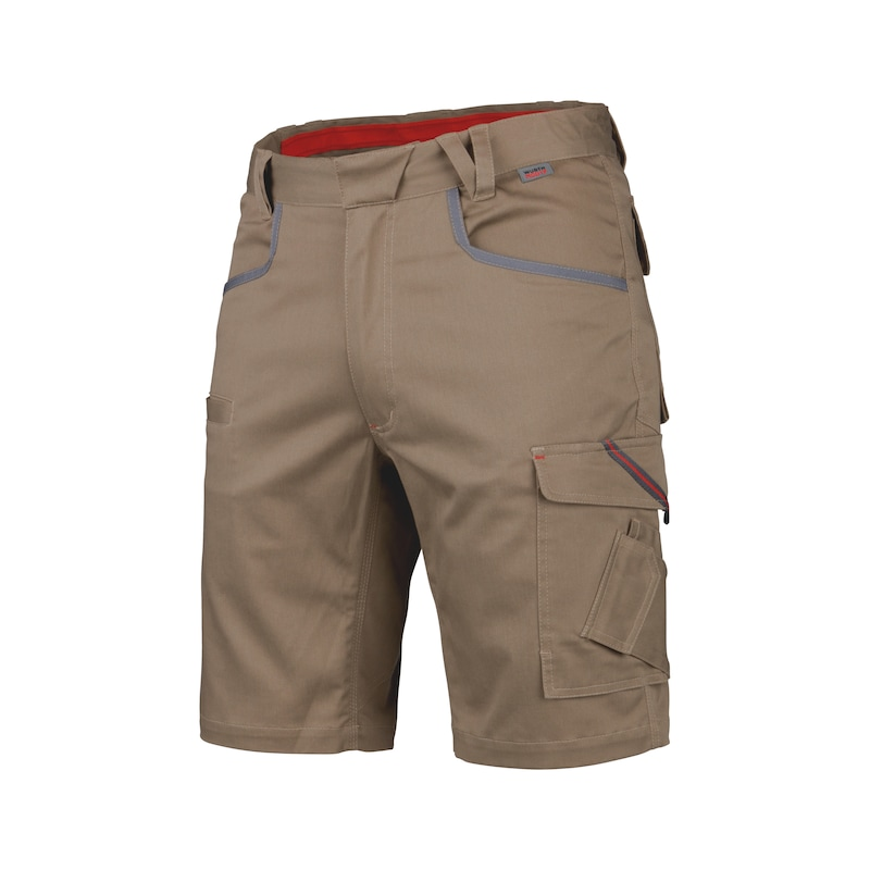 Stretch X Shorts - BERMUDA STRETCH X BEIGE 50