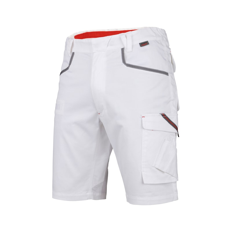 Stretch X Shorts - BERMUDA STRETCH X WEISS 60
