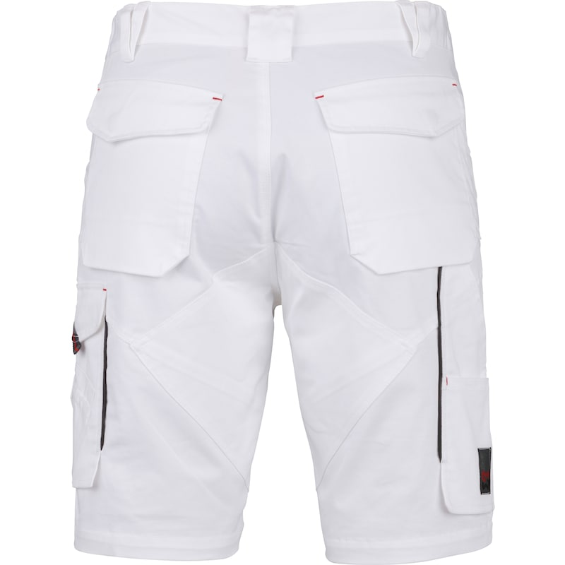 Stretch X Shorts - BERMUDA STRETCH X WEISS 66