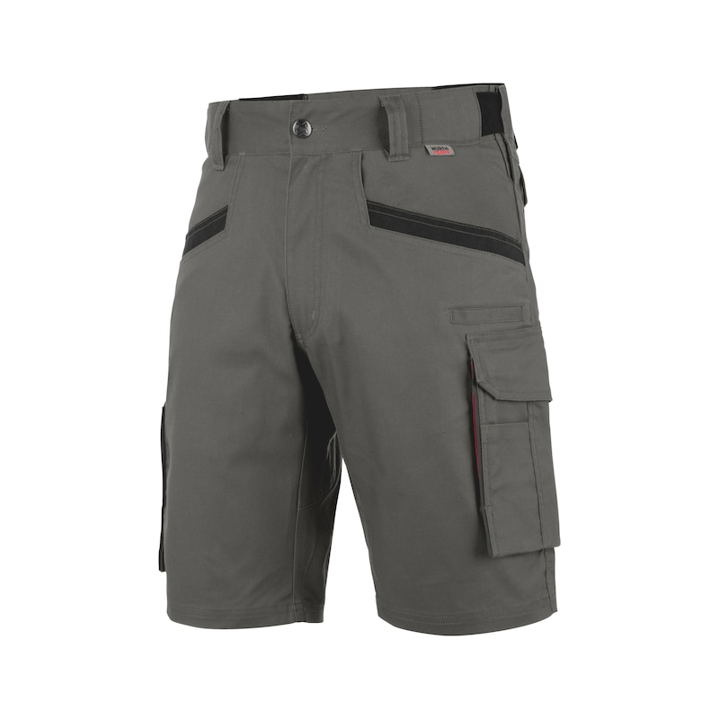 Nature Shorts - BERMUDA NATURE GRAU 54