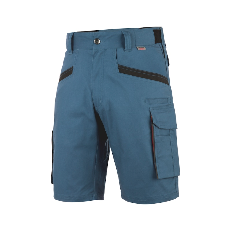 Nature Shorts - BERMUDA NATURE BLAU 58