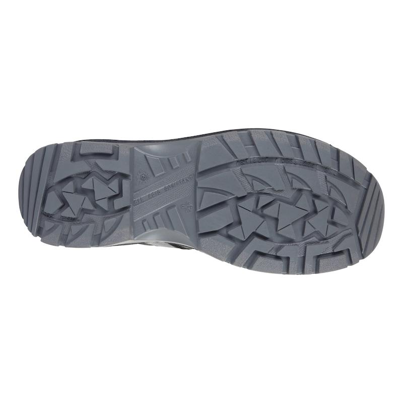 Chaussures de sécurité Corvus S3, daim - 2