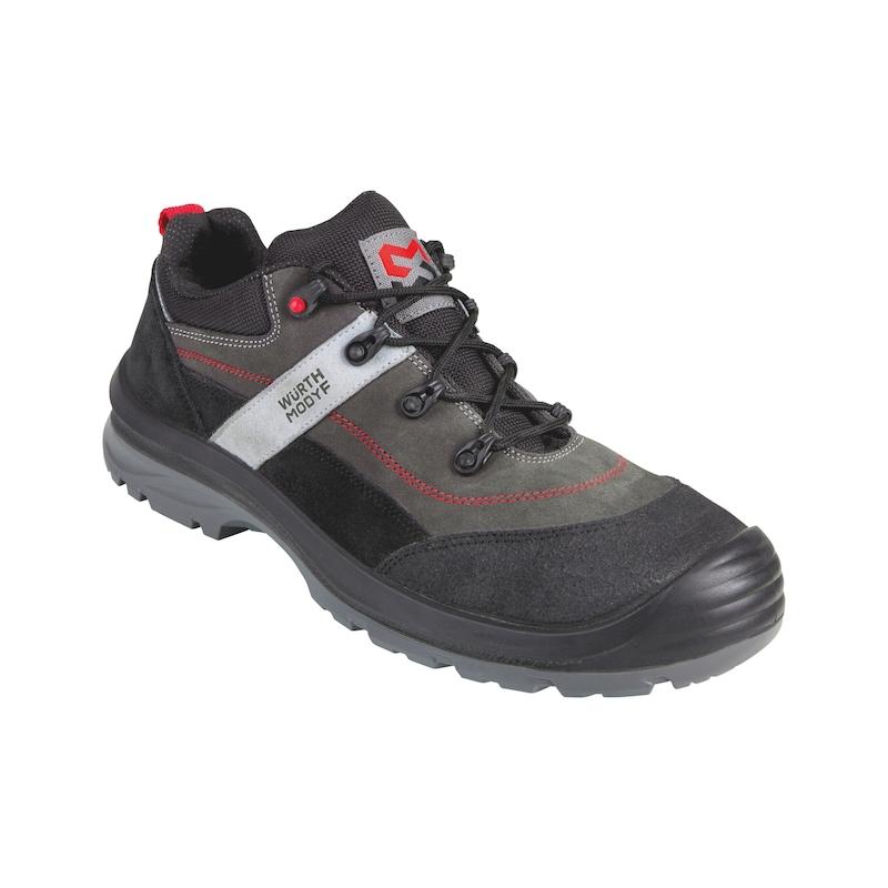 Chaussures de sécurité Corvus S3, daim - 1